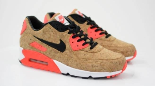 online retailer 7acdd 169f1 Release Date Nike Air Max 90 Infrared Cork