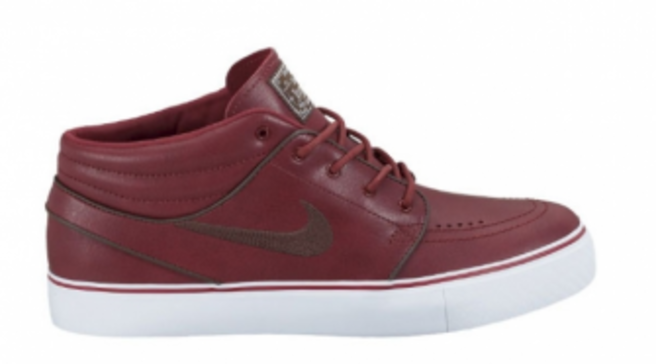 36b7687397c6 Nike SB Zoom Stefan Janoski Mid - Barn Dark Oak - Now Available