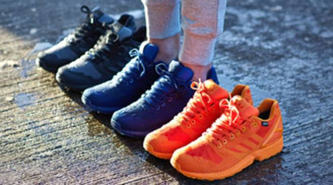 02ad7e4e61f23 The adidas ZX Flux Weave Is Ready for Winter