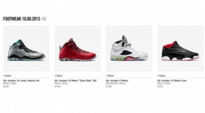 new concept 1b6f8 ef97b Nike Just Had Another Air Jordan Restock