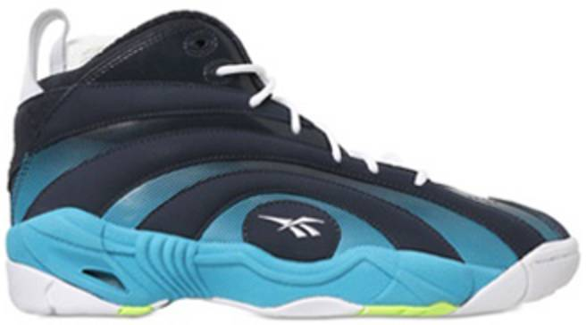 ef57296156dc Another New Colorway of the Reebok Shaqnosis Is On Its Way