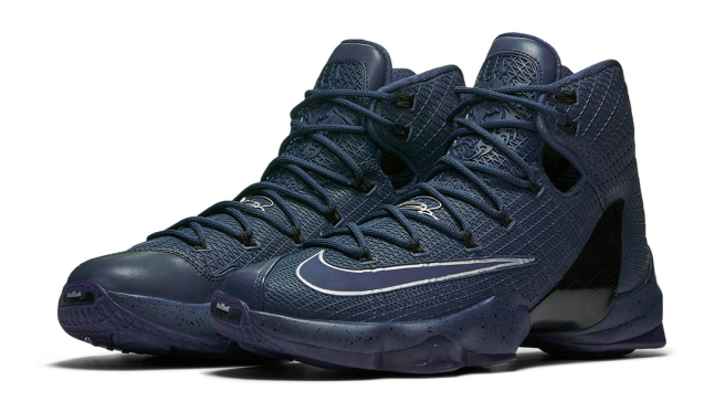 c2c9baf45e2e7 Nike Is Releasing Two LeBron 13 Elite Sneakers for Game Three
