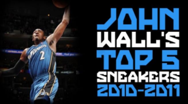 List  Em  Top 5 Sneakers Worn By John Wall This Season d611457a7