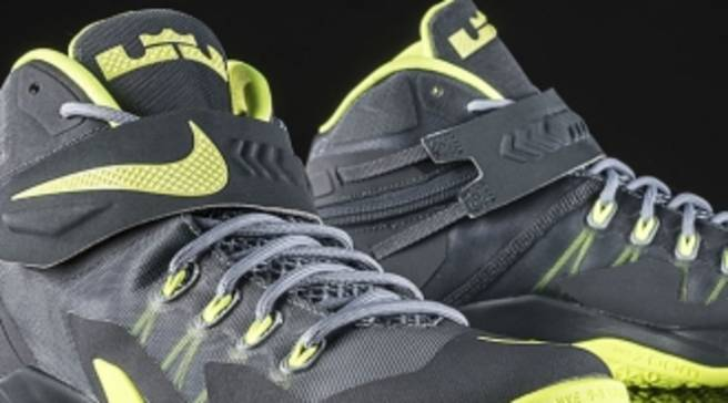 dfbb701e5108 Nike Zoom Soldier 8  Magnet Grey  Releasing at Eastbay