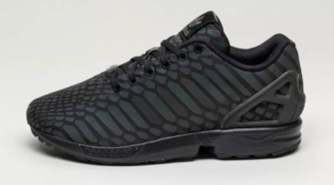 ede02b2c584ab ireland adidas originals zx flux black xeno 5b6de 063ee  coupon code for  adidas has yet another xeno shoe coming 85644 a8144