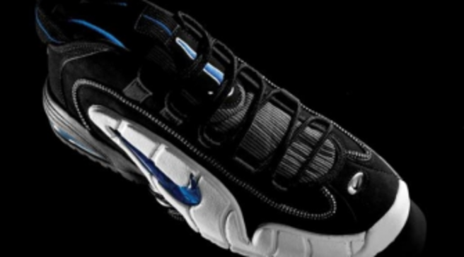 wholesale dealer 05fa9 e8140 Nike Air Max Penny Orlando Now Available. By Sole Collector