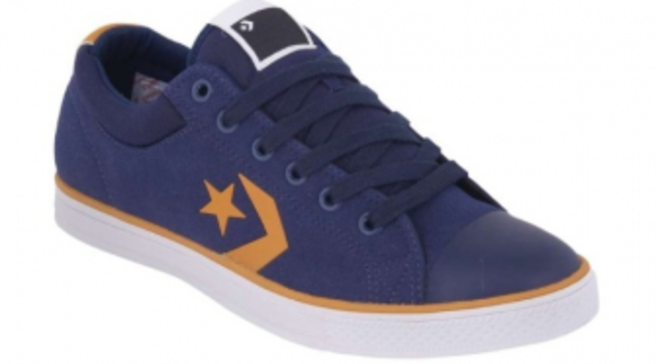 Converse Star Player Eneste samler  Sole Collector