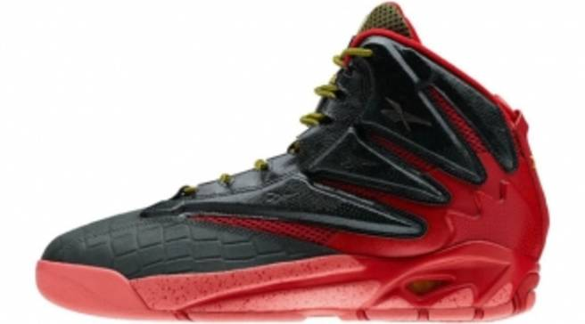 The Exotic New Reebok Blast Colorway 0bd3e10ce