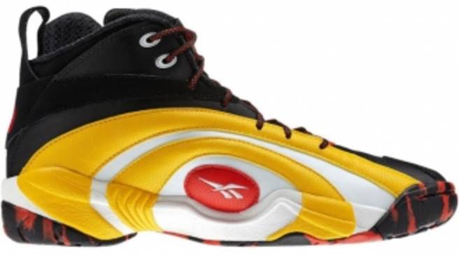 3de684807cb The Reebok Shaqnosis Gets Another Miami Heat Colorway