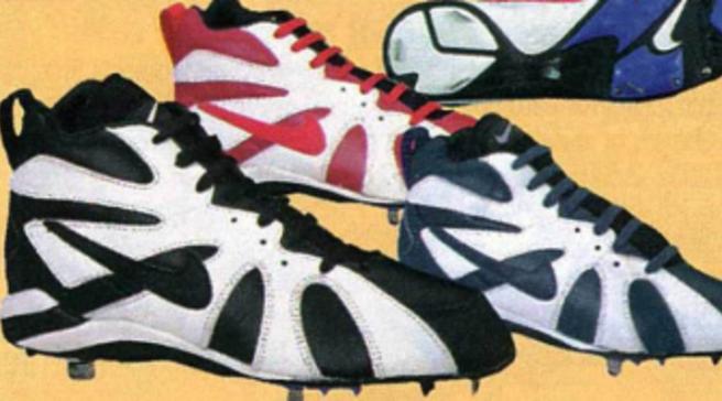 6470ea210c92ab Eastbay Memory Lane    Nike Air Diamond Fury