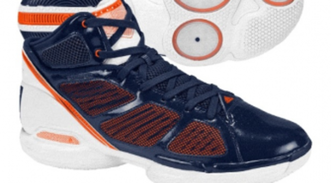 62170638f988 First Look  adidas adiZero Rose 1.5 -