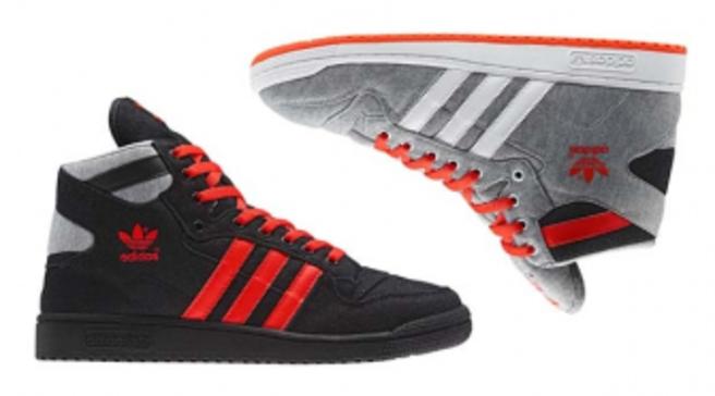 best website 42f10 28e17 adidas Originals Decade OG Mid - Materials Pack