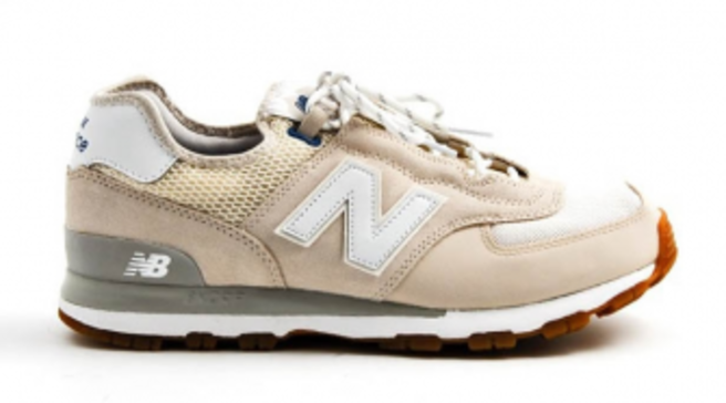New Balance 581 | Sole Collector