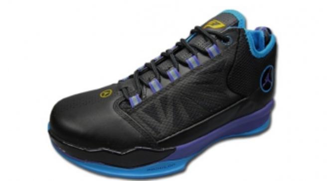cheaper 57057 e51f0 Jordan CP3 4 | Sole Collector