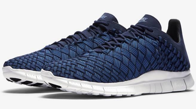 finest selection 0d162 7b7a1 Nike Free Inneva Woven