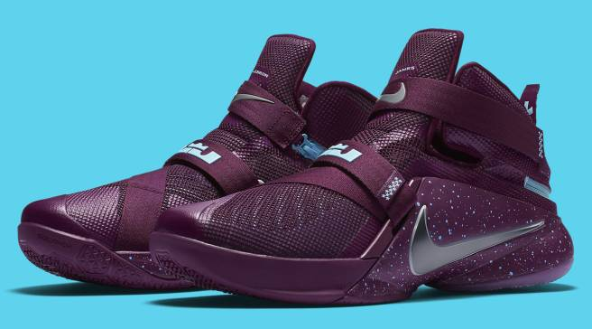 5cc9f08e87031 These Nike LeBrons Are for Athletes With Physical Disabilities