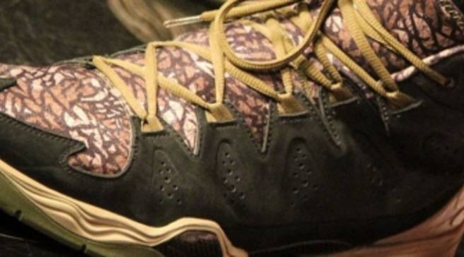 83eb5296c951  SoleWatch  Carmelo Anthony Honors Troops with  Elephant Camo  Jordan Melo  M10 PE