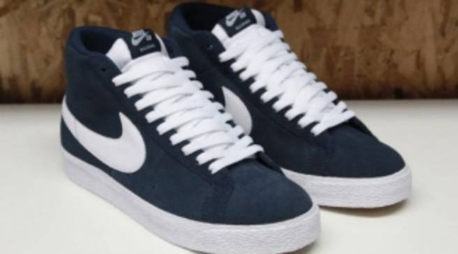 quality design 5aea4 d7b8d Nike SB Blazer High | Sole Collector