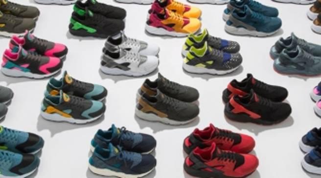 lowest price 045e4 6d46e Nike Huarache | Sole Collector