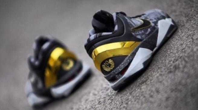 Nike Zoom Kobe VII - Prelude Pack 42f36b407