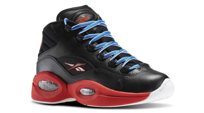 Kids Get a New Colorway of the Reebok Question 2180c65b3