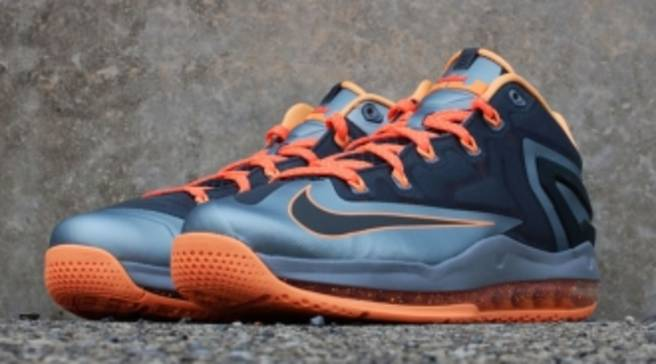 be159f620b5 Nike LeBron 11 Low  Lava  Flows into Stores Next Saturday
