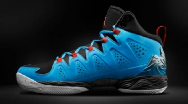 huge discount 3f106 832c2 Carmelo Anthony   the Jordan Brand Celebrate 10 Years with the Melo M10