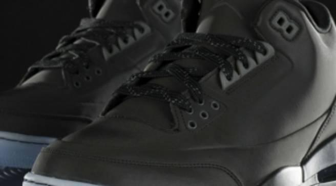 005d47d3f625c6 Air Jordan 5Lab3  Black  Releasing at Eastbay