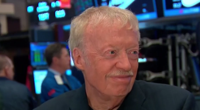 Nike Chairman Phil Knight Isn t Worried About Donald Trump 9749389e1