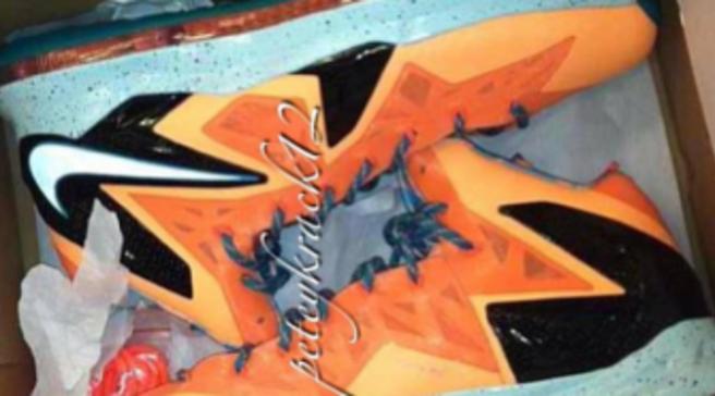 low priced 904da 11910 Nike LeBron X PS Elite - Shooting Stars PE