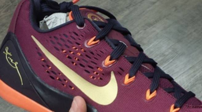 new styles aeb5b be39e Release Date  Nike Kobe 9 EM  Deep Garnet