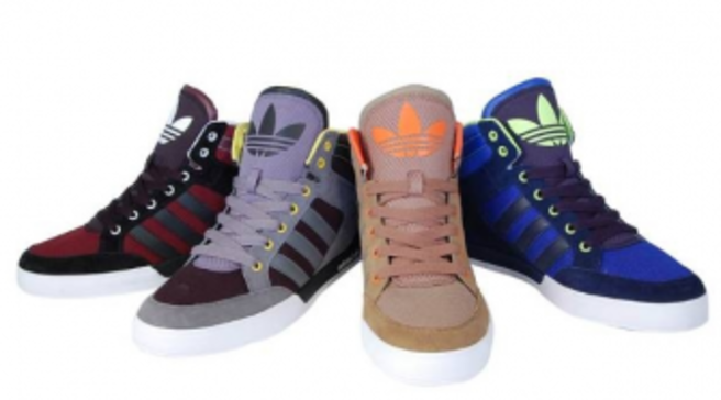 7fe37211b62f adidas Originals Hard Court Hi Pack - May 2011