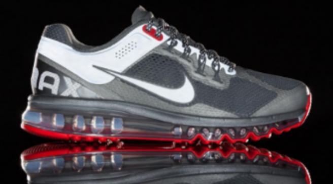 439458ae704d Nike Air Max + 2013 LE