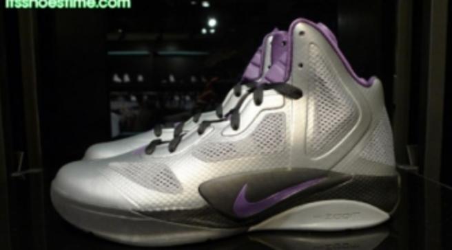 Nike Zoom Hyperfuse 2011  11d9def27