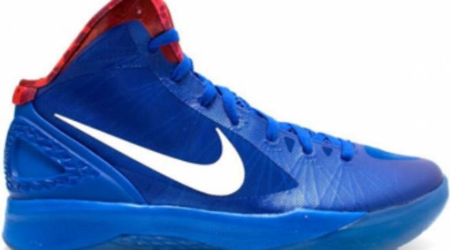 save off f6cf1 32515 Nike Zoom Hyperdunk 2011 - Blake Griffin Road PE