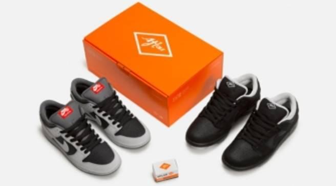 Nike Dunk Low Premium SB Wolf Grey Wolf Grey-Black-Challenge Red ... b0e77d767
