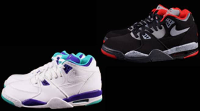 buy popular d2af4 6d4aa Nike Air Flight  89  J-Pack . By Sole Collector