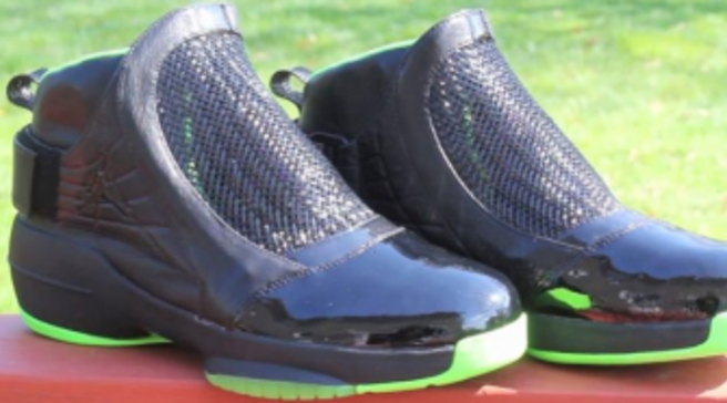 brand new 982f3 81336 Air Jordan Retro 19 - XX8 Days of Flight Review by WeAreTheTrend