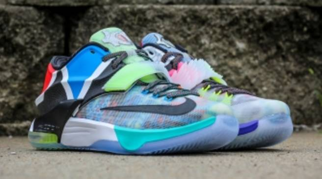 371919820b16 Nike s What the KD 7 Is Almost Here