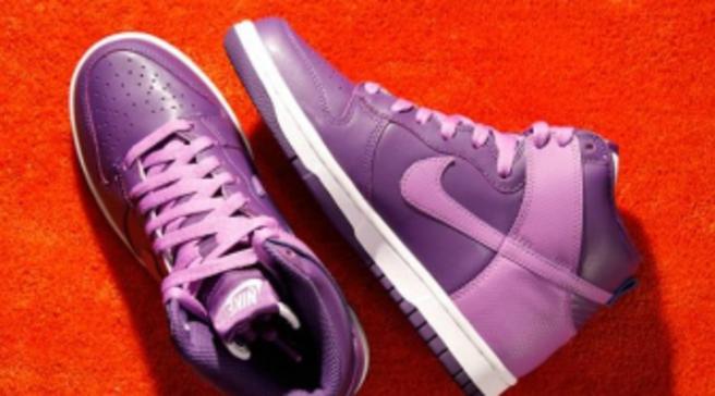 Nike WMNS Dunk Hi -