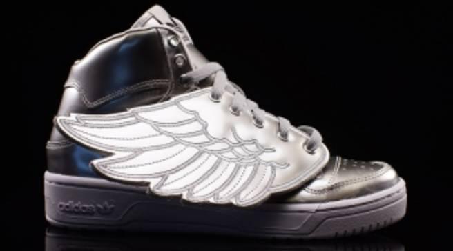 Jeremy Scott s Latest Ostentatious Adidas Sneaker ca20e4587
