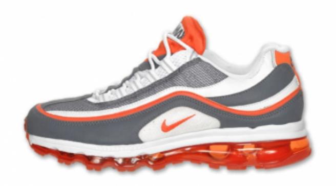 9a6fbdaf6b660c Nike Air Max 24 7 - White Team Orange-Dark Grey