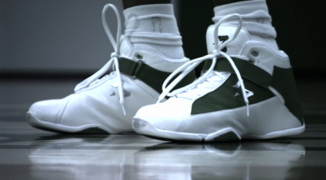 Watch a Documentary on Stephon Marbury s  15 Signature Sneakers 7dc374a82