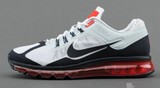 brand new cc6c7 2d361 Nike Air Max 2013 EXT