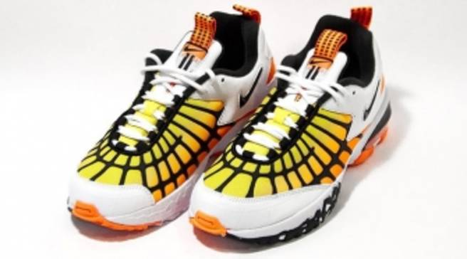 best service 25d77 eb37a The Nike Air Max 120 Retro Shows Up Earlier Than Expected