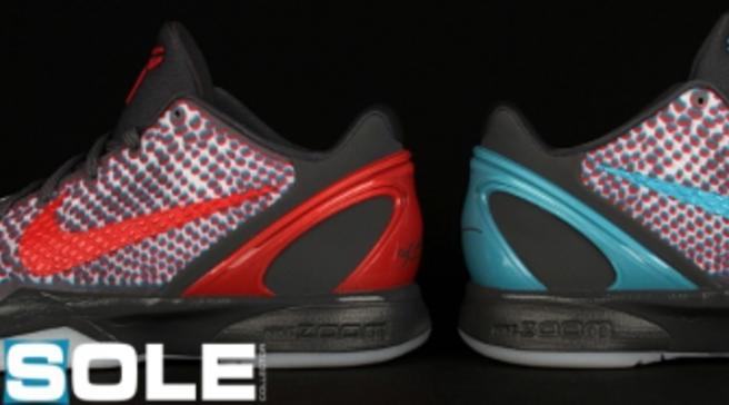Release Reminder  Nike Zoom Kobe VI All-Star -