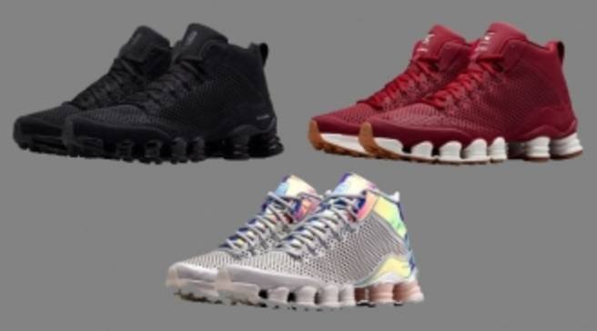 purchase cheap ce535 e1ea3 Nike Shox TLX Mid SP Team Red/Team Red-Sail | Nike | Sole Collector