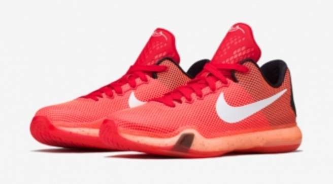 b53233bac4f4 There s a Fiery Kobe 10 Colorway Coming Next Month. By Brendan Dunne