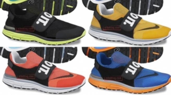 the latest b613c 76c25 real nike lunar fly 306 four colorways 7de2d d6e6a