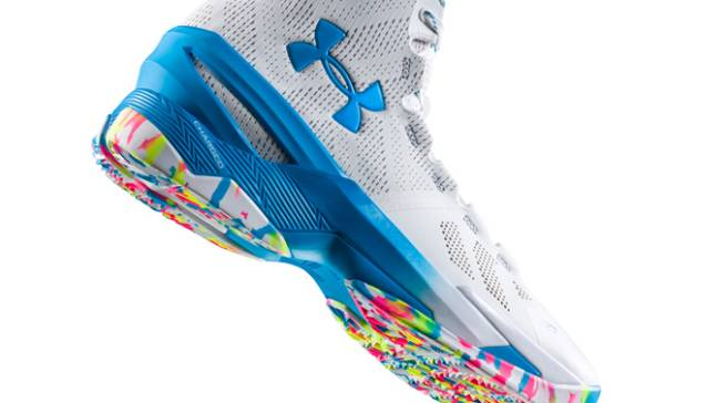 bf245c29f169 These Are the Sneakers Steph Curry Will Wear on His Birthday